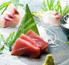 市場で仕入れる(特殊)と呼ばれる鮮魚がオススメ!